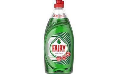 Fairy Platinum Original astianpesuaine 500 ml