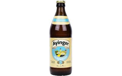 Ayinger Bräu-Weisse 5,1% 0,5l