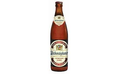 Weihenstephaner Weissbier Dunkel 0,5l 5,3%