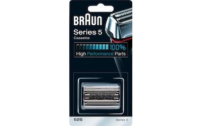 Braun Series5 52S teräverkko ja terä