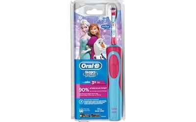 Oral-B Kids Frozen sähköhammasharja - kuva