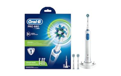 Oral-B PRO680 sähköhammasharja