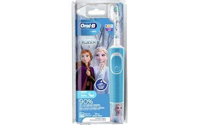 Oral-B Vitality Kids Frozen sähköhammasharja 2019