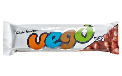 Vego 150g Giandu suklaapatukka hasselpähkinä