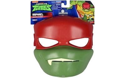 Rise of the Teenage Mutant Ninja Turtles Maski-setti, lajitelma - kuva
