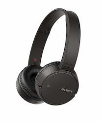 Sony WH-CH500B BT-sankakuuloke musta