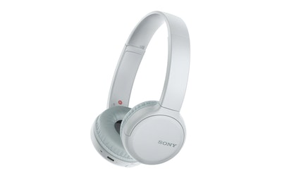 Sony WH-CH510 Bluetooth-sankakuuloke valkoinen
