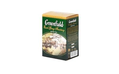 Greenfield irtotee 100g Earl Grey Fantasy