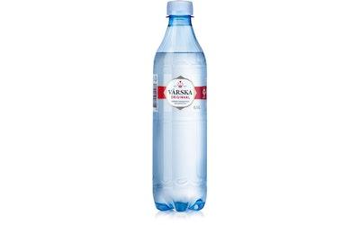 Värska orginaal mineraalivesi 0,5l