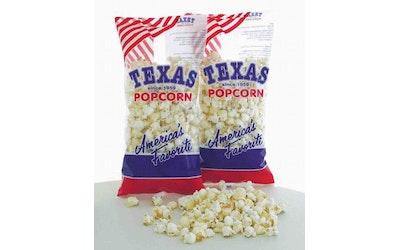 Texas Popcorn 60g