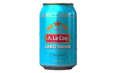 A.Le Coq Grapelonkero 4,7% 0,33l