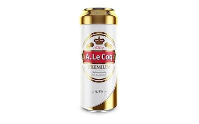 A.Le Coq olut 4,5% 0,568l