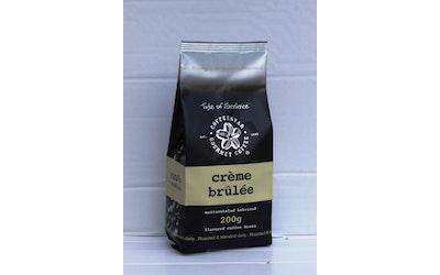 Coffeestar kahvipavut Crème Brûlée 200g