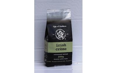 Coffeestar kahvipavut Irish Créme 200g