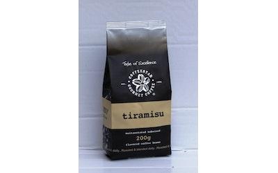 Coffeestar kahvipavut Tiramisu 200g