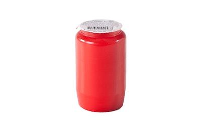 HANSA Öljykynttilä 48 h punainen