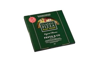 Classic pizza pesto&co. 405g - kuva