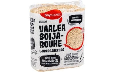 Soyappétit Vaalea soijarouhe 500 g