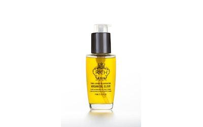 Rich Pure Luxury hiuseliksiiri 70ml Rejuvenating Argan Oil