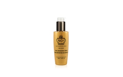 RICH Pure Luxury hiusvoide 120ml Argan Curl Enchancing kiharille hiuksille