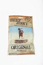 Beef Jerky Original - kuivattu, maustettu naudanliha 50g