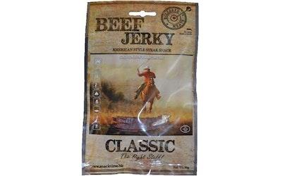 Beef Jerky Classic 50g