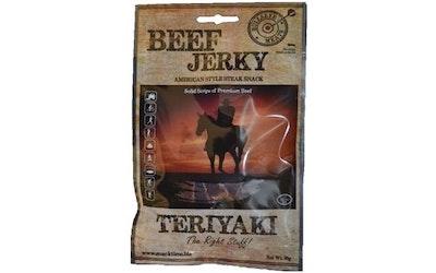 Beef Jerky Teriyaki 50g