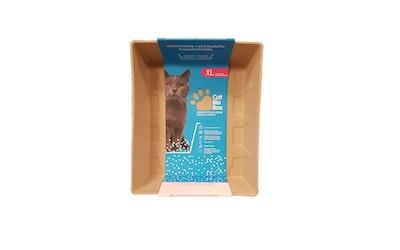 Cat bio box kissanhiekkalaatikko 2 pack XL