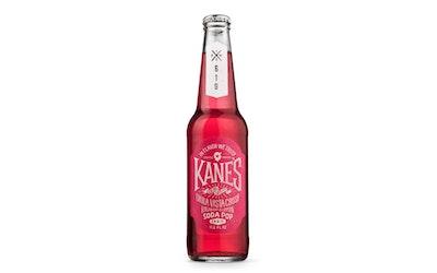 Kanes Soda Pop Chula Vista Crush 0,33l