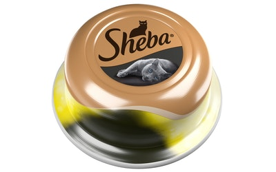 Sheba 80g kana minirasia