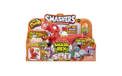Smashers Dino -leikkisetti