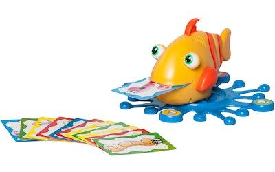 Fish food -peli