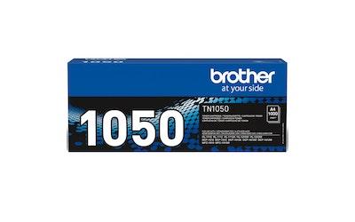 Brother TN-105 laservärikasetti musta