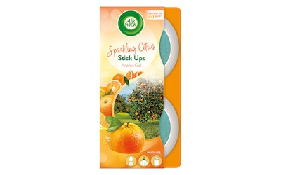 Airwick ilmanraikastin stick up citrus 2kpl