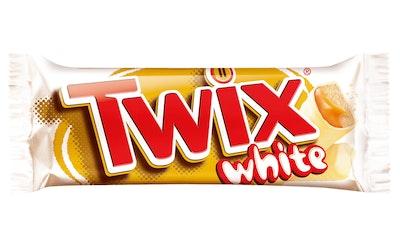 Twix suklaapatukka 46g white