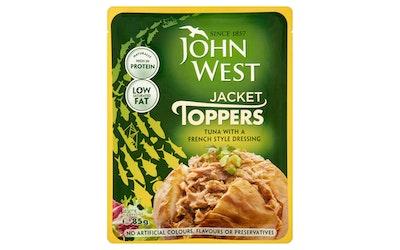 John West tonnikalaa ranskalaisessa kastikkeessa 85g