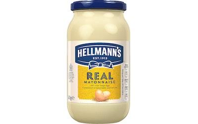 Hellmann's Real majoneesi 400g