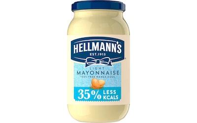 Hellmann's majoneesi 400g kevyt