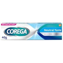 Corega hammasproteesi kiinnitevoide 40g neutral