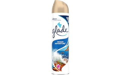 Glade 5in1 ilmanraikastin 300ml Ocean Adventure