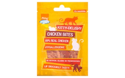 GoodGirl Kitty Delishy kanaherkku 30g