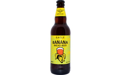 Marstons Eagle Banana Bread Ale 5,2% 0,5l