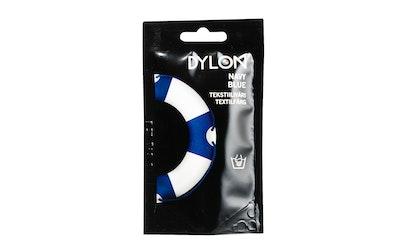 Dylon 50g Navy Blue 08 tekstiiliväri käsinpesu