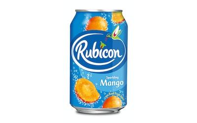 Rubicon Mango virvoitusjuoma 0,33l tlk