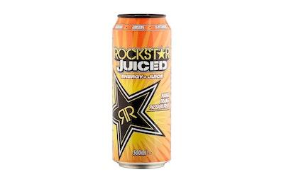 Rockstar Juiced 0,5l