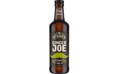 Ginger Joe Pear 4% 0,33l