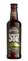 Ginger Joe Pear 4% 0,33l