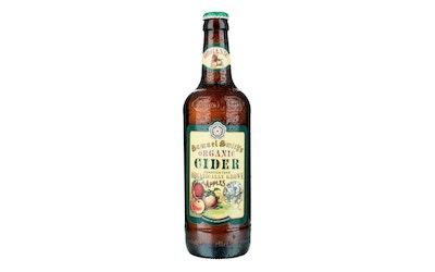 Samuel Smiths Organic Cider 5% 0,55l