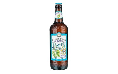 Samuel Smiths Organic Perry 5% 0,55l