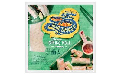 Blue Dragon riisipaperi 134g kevätrulla